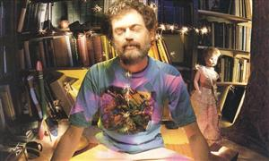 High Times Greats: Interview With Terence McKenna
